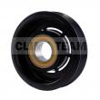 CT06HA19 - Sprzęgło kompletne do sprężarki FoMoCo HS-15 / FORD 124mm/6PK