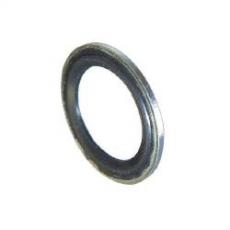 6l) Podkładka uszczelniająca o wymiarach 25x17x1,3 mm