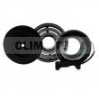 CT06DL30 - Sprzęgło kompletne do sprężarki DELPHI CVC 110mm / 6PK
