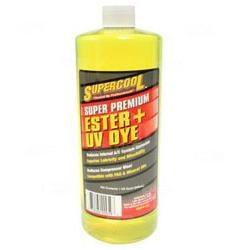 6a) Olej sprężarkowy estrowy POE z barwnikiem UV o poj. 946ml