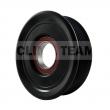 CT06DN165 - Sprzęgło kompletne do sprężarki DENSO JAGUAR 116mm/7PK