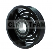 CT06FS03 - Sprzęgło kompletne do sprężarki FORD FS15/FX15 / FORD 131mm/8PK