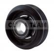 CT06DN114 - Sprzęgło kompletne do sprężarki DENSO 10S17C 125mm/6PK