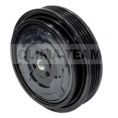 Sprzęgło kompletne do sprężarki DENSO / BMW 110mm/4PK