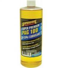 1b) Olej sprężarkowy PAG 100 o poj. 946ml
