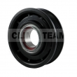 CT06DN129 - Sprzęgło kompletne do sprężarki DENSO / MERCEDES 115mm/6PK