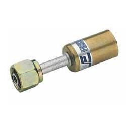 4a)Złączka prosta do przewodu o średnicy wew. 8mm (5/16 cala)