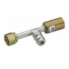 4b)Złączka prosta do przewodu o średnicy wew. 8mm (5/16 cala)