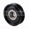 CT06DN92 - Sprzęgło kompletne do sprężarki DENSO 5SEL12C 119mm/6PK