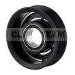 CT06ZX10 - Sprzęgło kompletne do sprężarki ZEXEL TM8/13/15/16 123mm/8PK 24V
