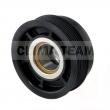 CT06DN80 - Sprzęgło kompletne do sprężarki DENSO / MERCEDES 105mm/6PK