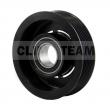 CT06DN108 - Sprzęgło kompletne do sprężarki DENSO 10SR15C / HONDA 120mm/7PK
