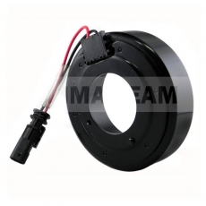 Elektromagnes - cewka do sprężarki SANDEN PX / OPEL