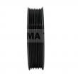 CT06CL16 - Sprzęgło kompletne do sprężarki CALSONIC SS10LV8/CR10 135mm/7PK