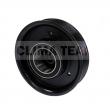 CT06DL07 - Sprzęgło kompletne do sprężarki DELPHI DH5 / GRUPA VW 110mm/6PK