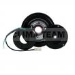 CT06DN102 - Sprzęgło kompletne do sprężarki DENSO 10PA 146mm/1A