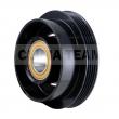 CT06HA14 - Sprzęgło kompletne do sprężarki HALLA HS / KIA 126mm/4PK