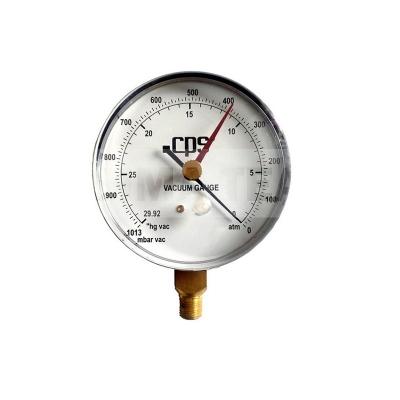 Wakuometr (manometr próżniowy) do klimatyzacji samochodowej
