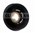 CT06DN146 - Sprzęgło kompletne do sprężarki DENSO 7SAS17C 123mm/6PK
