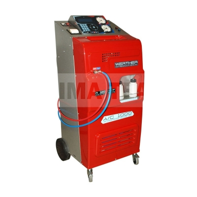 Stacja diagnostyczna do napełniania AC1000 Automat R1234yf