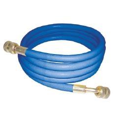 2a) Wąż (niebieski) bez zaworka do klimatyzacji (dł. 1828mm)