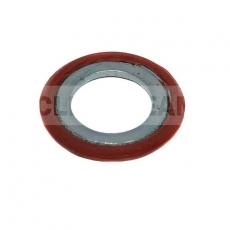 7b) Podkładka uszczelniająca o wymiarach 10x18 mm FORD