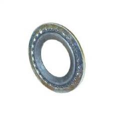 6b) Podkładka uszczelniająca o wymiarach 31,5x17x1,4 mm