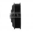 CT06DN107 - Sprzęgło kompletne do sprężarki DENSO 6SES16C 115mm/6PK