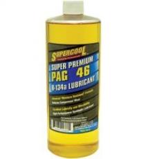 1a) Olej sprężarkowy PAG 46 o poj. 946ml