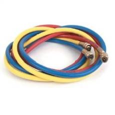 3a) Komplet węży (bez zaworków) do klimatyzacji (dł. 1524mm)