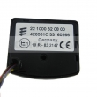 221000320700 - Mini - Regultor D2/D4 12/24V EBERSPACHER