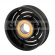 CT06FS01 - Sprzęgło kompletne do sprężarki FORD FS/FX / JAGUAR 127mm/6PK