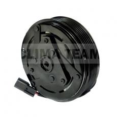 Sprzęgło kompletne do sprężarki CALSONIC / NISSAN 115mm / 6PK