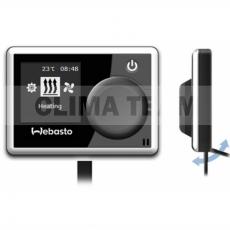 Zegar elektroniczny MultiControl Car WEBASTO