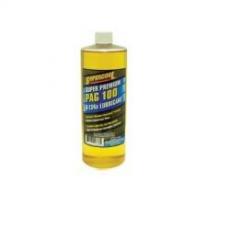 3b) Olej sprężarkowy PAG 100 o poj. 237ml