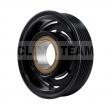 CT06DL28 - Sprzęgło kompletne do sprężarki DELPHI CVC / FIAT 110mm/6PK