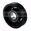 CT06DN91 - Sprzęgło kompletne do sprężarki DENSO 10SR17C/DODGE 110mm/6PK