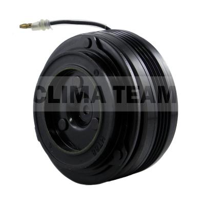 Sprzęgło kompletne do sprężarki CALSONIC / BMW 110mm/4PK