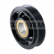 CT06ZX22 - Sprzęgło kompletne do sprężarki ZEXEL DKS-17D 135mm/7PK