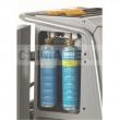 mocowanie - Olej PAG100 do stacji WAECO do czynnika R134a o poj. 500ml