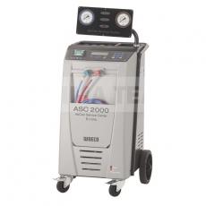 Stacja diagnostyczna do napełniania ASC2000 Automat