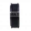 CT06SD57 - Sprzęgło kompletne do sprężarki SANDEN  113mm/7PK