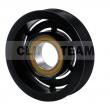 CT06CL13 - Sprzęgło kompletne do sprężarki CALSONIC CR-12S/NISSAN 119mm/7PK