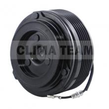 Sprzęgło kompletne do sprężarki CALSONIC / BMW 110mm/6PK