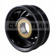 CT06ZX27 - Sprzęgło kompletne do sprężarki ZEXEL DKS15D 129mm/ 2x5PK
