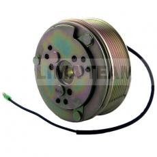 Sprzęgło kompletne do sprężarki SANDEN SD7H14/SD508 123mm/8PK