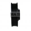 CT06DN93 - Sprzęgło kompletne do sprężarki DENSO 6SES14C 110mm/6PK