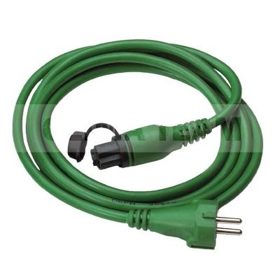 Przewód elektryczny zewnętrzny MiniPlug 2,5m 230V DEFA